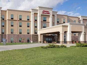 林肯東北 I-80 歡朋套房飯店 Hampton Inn & Suites Lincoln - Northeast I-80