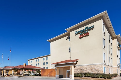 TownePlace Suites by Marriott Odessa, Ector