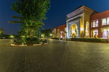 Eden Andalou Spa and Resort