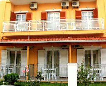 Rantos Apartments