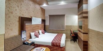 Mughal Double Room