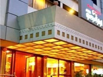 Hotel Nandhini St. Marks Road