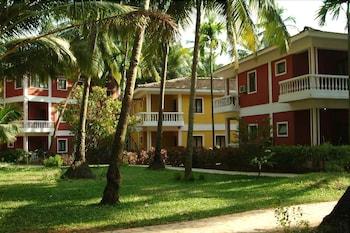 Hotel - Bambolim Beach Resort