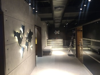 Hotel - GLM Meridian