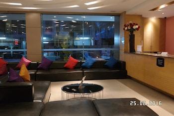 パタヤ ロフト ホテル