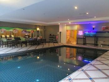 巴達雅閣樓飯店