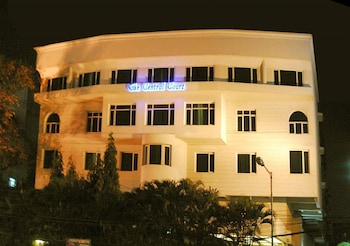 Hotel - The Central Court Hotel