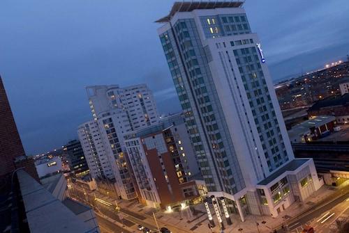 Radisson Blu Hotel Cardiff, Cardiff