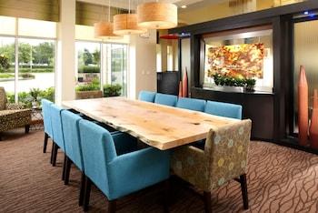 達拉斯阿靈頓希爾頓花園飯店 Hilton Garden Inn Dallas-Arlington