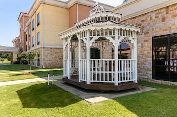 Hotel - Comfort Suites Forrest City