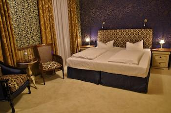 柏林梅耶精品飯店 Myer's Hotel Berlin