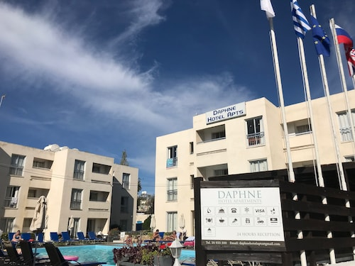 Promocje Daphne Hotel Apartments