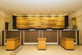 西梅田哈頓飯店