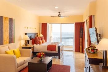 Three Bedroom Oceanfront Suite