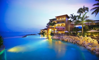 Hotel - Garza Blanca Preserve Resort & Spa