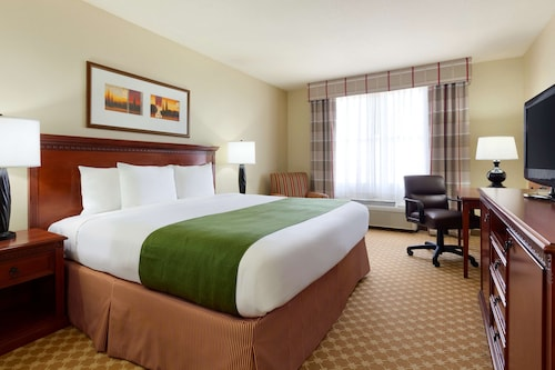 . Country Inn & Suites by Radisson, Gillette, WY