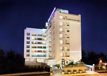 Hotel - Yogi Executive