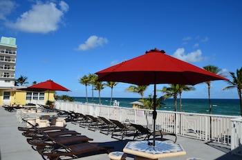 Hotel - La Terrace Oceanfront