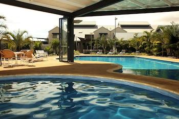 曼特拉杰拉爾頓飯店 Mantra Geraldton