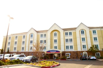 Hotel - Candlewood Suites Santa Maria