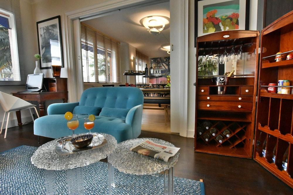Hôtel Escale Oceania Lorient