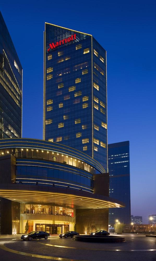 北京マリオット ホテル ノースイースト (北京海航大厦万豪酒店)