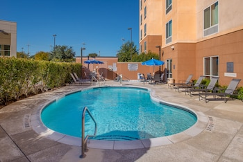 Fairfield Inn & Suites By Marriott San Antonio NE Schertz
