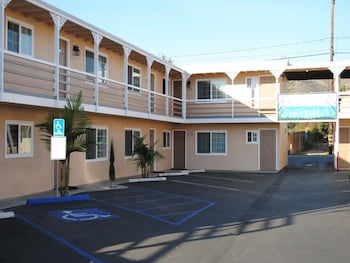 Hotel - Viking Motel