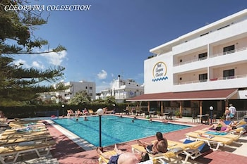 Cleopatra Classic Hotel - Outdoor Pool  - #0