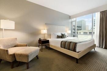 コースト コール ハーバー バンクーバー ホテル バイ APA