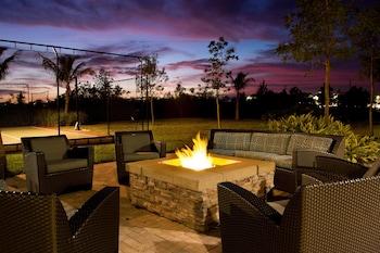薩尼貝爾邁爾斯港萬豪居家飯店 Residence Inn by Marriott Fort Myers Sanibel