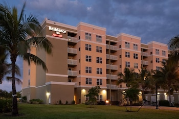 Hotel - Residence Inn by Marriott Fort Myers Sanibel