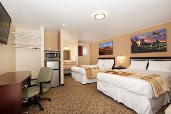 格倫伍德旅館 Glenwood Springs Inn