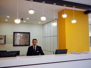 オアシス ホテル クウェート