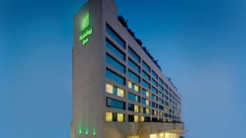 Hotel - Holiday Inn Mumbai International Airport