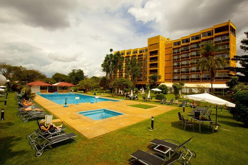 Marasa Umubano Hotel, Kigali, Rwanda hotel deals: Cheap