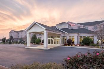 Hotel - Hilton Garden Inn Dothan