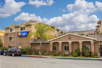 Hotel - Comfort Inn Cockatoo near LAX Airport