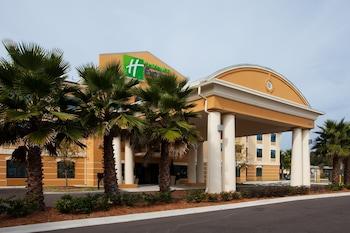 傑克遜維爾 - 梅波特海灘智選假日套房飯店 Holiday Inn Express & Suites Jacksonville-Mayport/Beach, an IHG Hotel