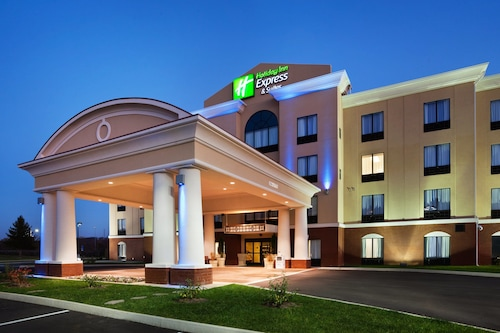 . Holiday Inn Express & Suites Newport S, an IHG Hotel