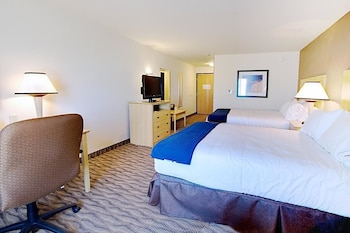 Holiday Inn Express Hotel and Suites West Valley photo