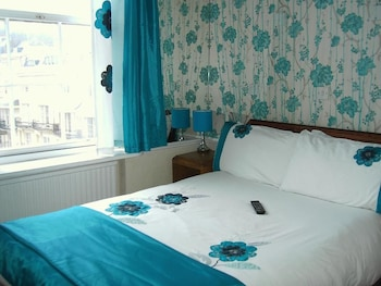 Hotel - The Prince Regent Hotel