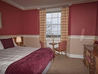Double Room, Ensuite (River View)