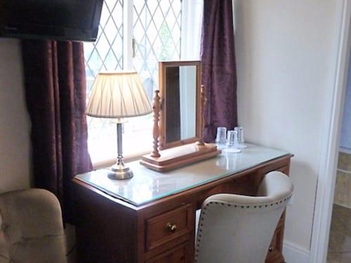 Millstone Country Inn, Derbyshire