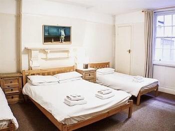 Hotel - The Queensbury Hotel