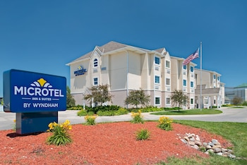 Hotel - Microtel Inn & Suites by Wyndham Council Bluffs