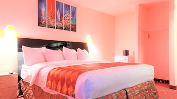 Premium Comfort Room, 1 King Bed