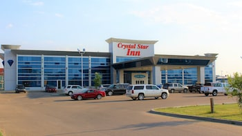 Hotel - Crystal Star Inn Edmonton Airport