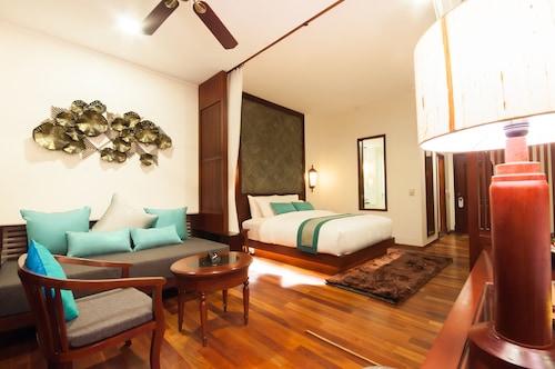 Lotus Blanc Resort, Siem Reab
