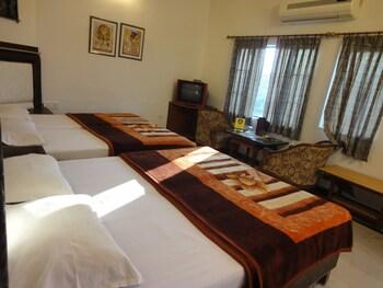 Taj Facing Superior Room